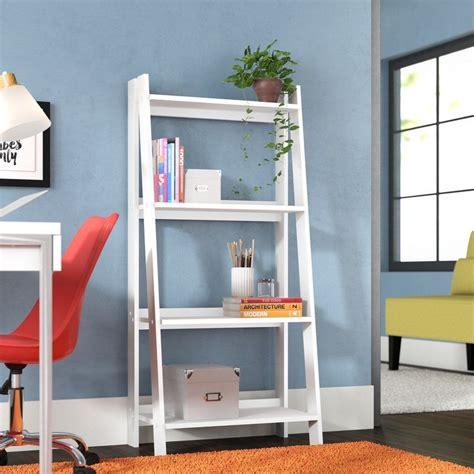 Casler Ladder Bookcase