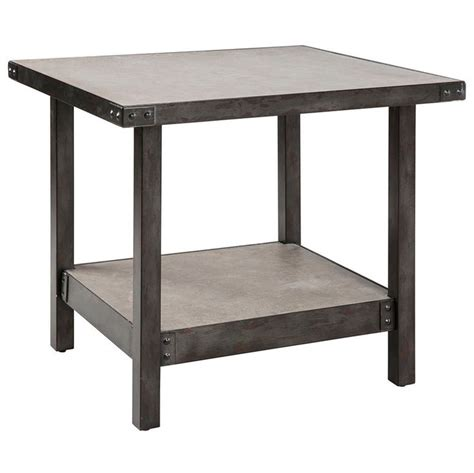 Casolino End Table