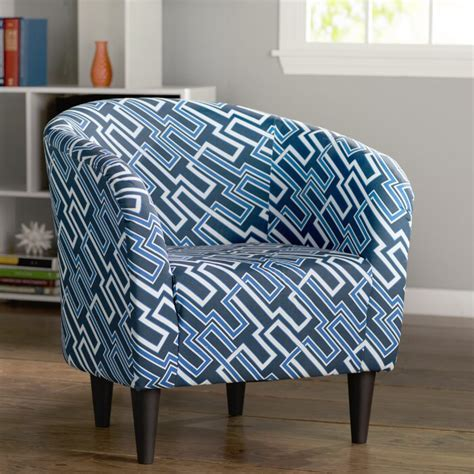 Caspar Barrel Chair