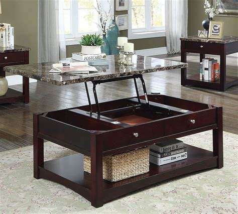 Cass End Table