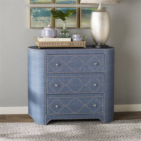 Cassidy 3 Accent Chest