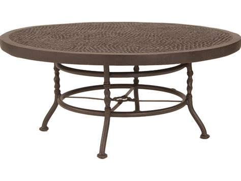 Cast Coffee Table