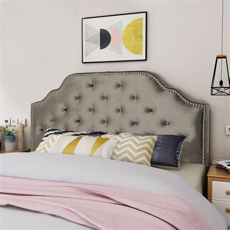 Castille Upholstered Panel Headboard