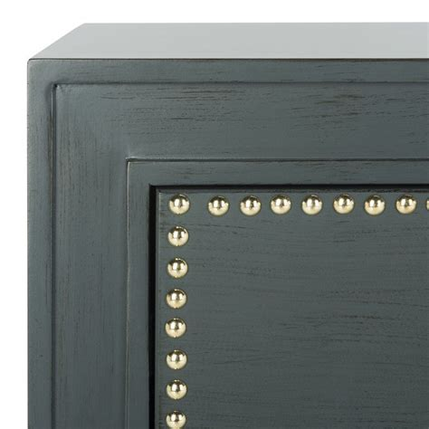 Castleberry 3 Drawer Accent Chest