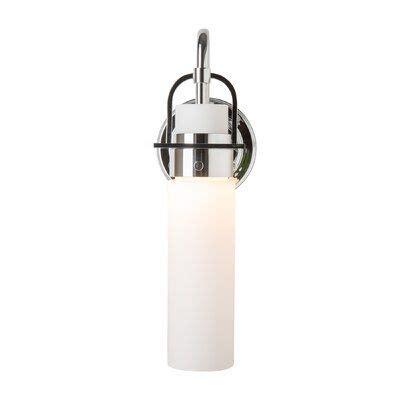 Castleton Cylinder 1-Light Bath Sconce