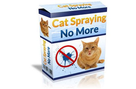 [click]cat Spraying No More Review.