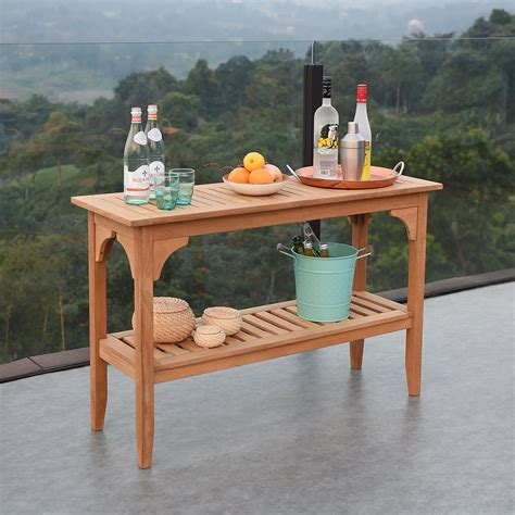 Caterina Console Table