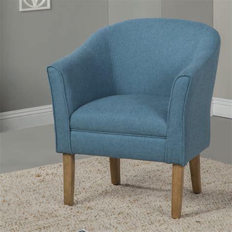Causey Barrel Chair