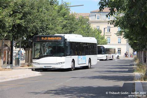 Cavaillon Avignon Bus