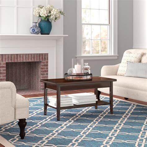 Cavender Coffee Table