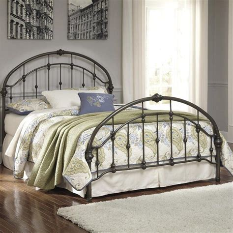 Cawston Panel Bed byAugust Grove