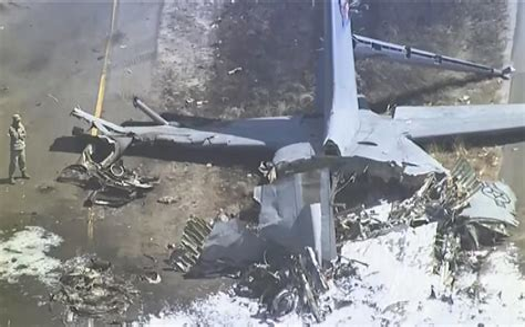 Cbs Plane Crash