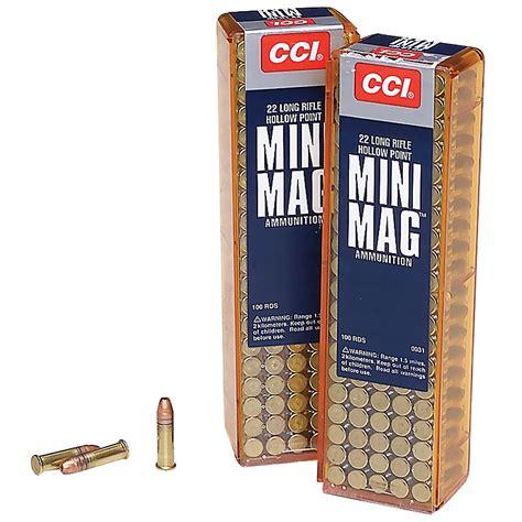 Ammunition Cci Ammunition Reviews.