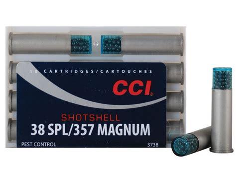 Ammunition Cci Shotshell Ammunition 38.