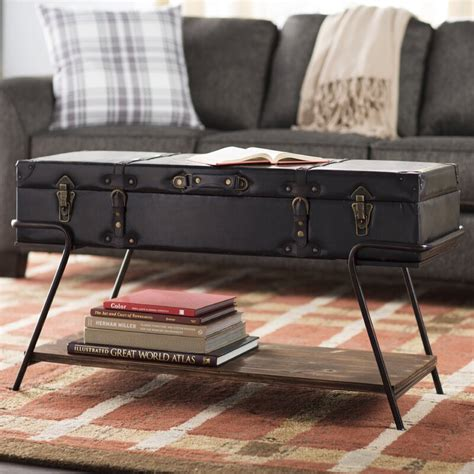 Cedarburg Coffee Table with Lift Top