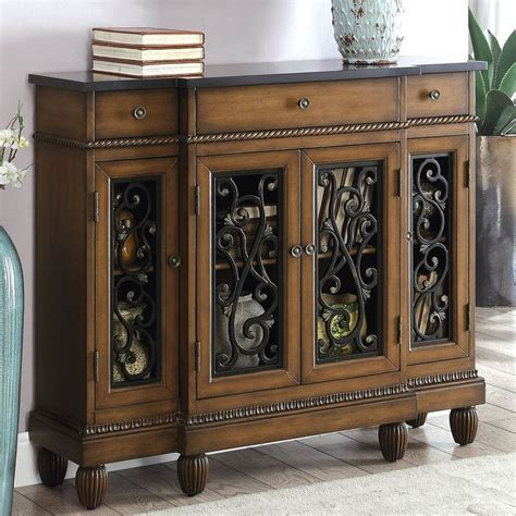 Cedarville Accent End Table