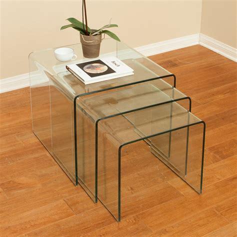 Celeia 3 Piece Nesting Tables