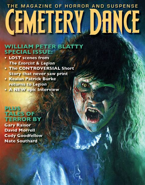 Read Books Cemetery Dance: Issue 62 Online