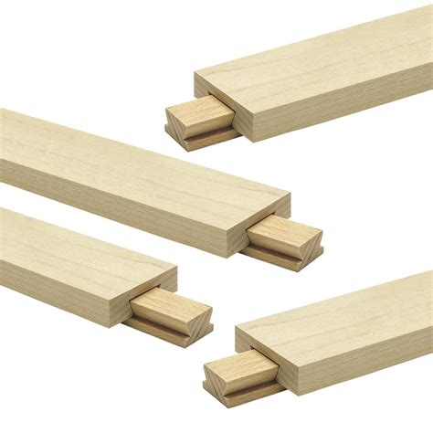 Center Drawer Slides