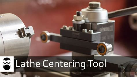 Centering Tool