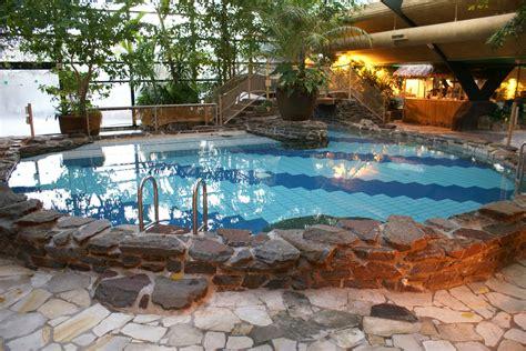 Centerparcs Meerdal Zwembad