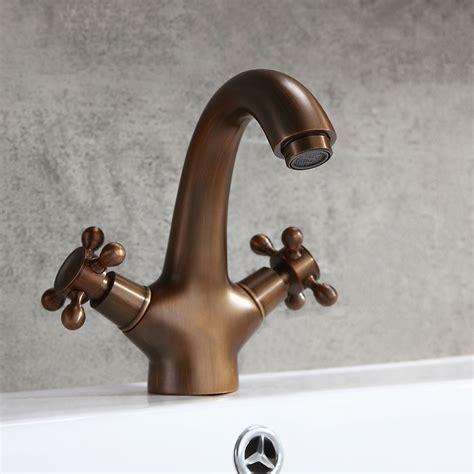 Century Single Hole Bathroom Faucet