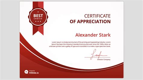 Certificate template vector set 23 image collections certificate sample nursing resume philippines certificate template vector set 23 49462 free powerpoint templates from presentation magazine yadclub Gallery