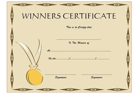 Certificate templates for quizzes resume writing key skills certificate templates for quizzes quiz winner certificate template websites yadclub Images