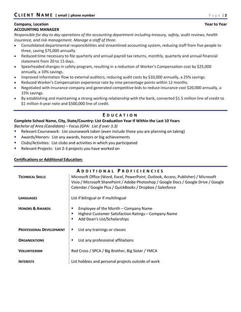 cfo cv resume sample accounting resume cover letter sample accountant jobs - Cfo Resume Sample
