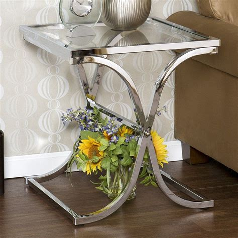 Chacon End Table