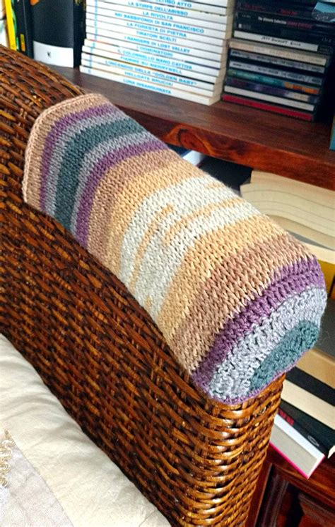 Chair Crochet Pattern
