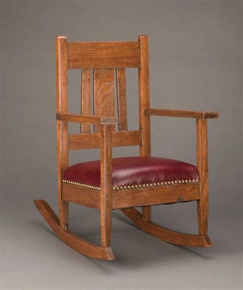 Chair Design Movements