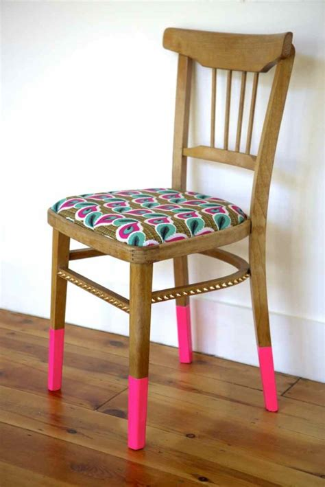 Chair Renovation Diy