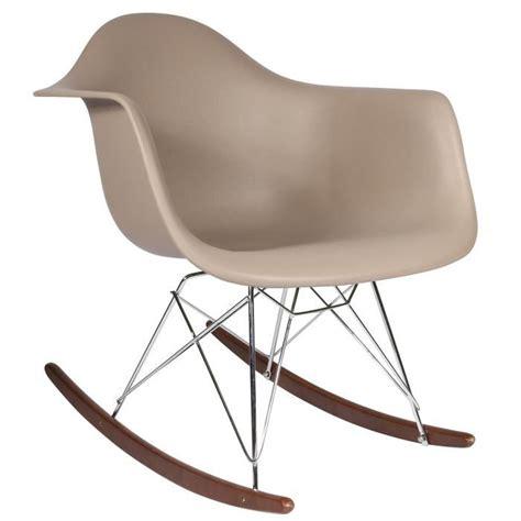 Chaise Rocking Chair