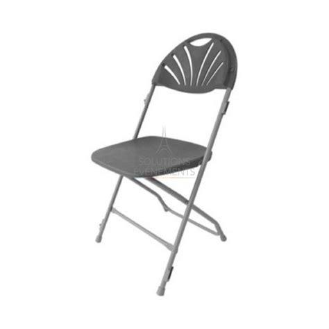 Chaises Pliantes Design Location  Vente Et Installation De Mat Riel Sc Nique Et Urbain