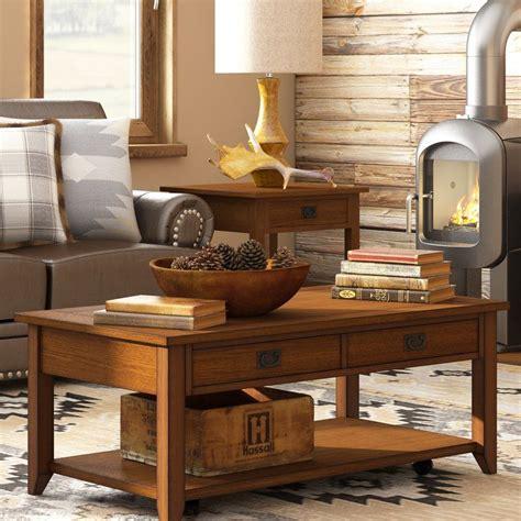 Chamond Coffee Table Set