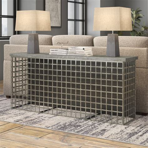 Chancellroy Console Table