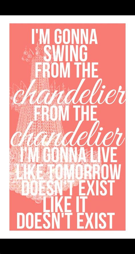 Glamorous Chandelier Lyrics Jordan Smith Gallery - Chandelier ...