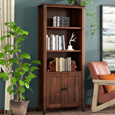 Chappel Standard Bookcase