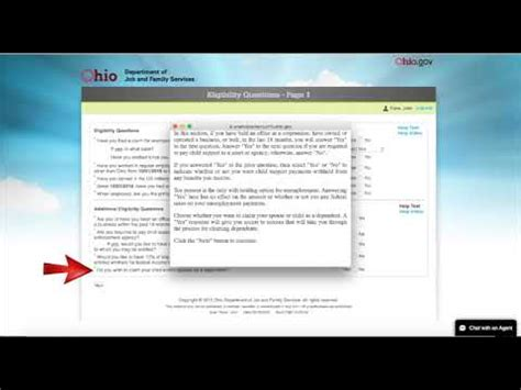 Compensation Lawyer Ohio Chapter 4141 Unemployment Compensation Ohio Laws And Rules