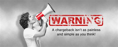 Credit Card Chargeback Is