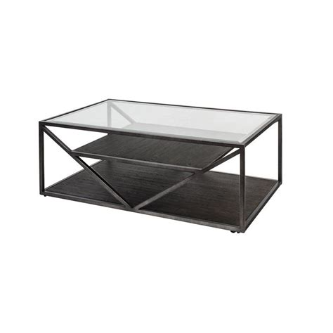 Charleroi Coffee Table