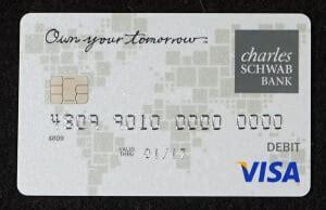 Chase Credit Card Atm Withdrawal Limit Charles Schwab Debit Card No Atm Fee Worldwide 20167