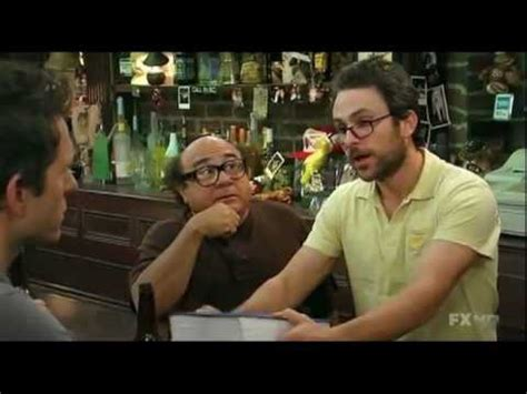 Charlie Kelly Lawyer Gif Charlie And His Lawyerings Youtube