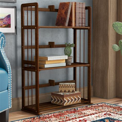 Charnley Etagere Bookcase