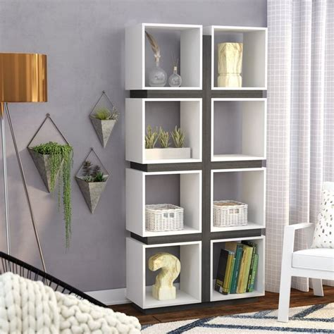 Charron Cube Unit Bookcase