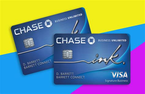 Chase Business Credit Cards With Rewards Chase Ink Business Preferred Credit Card Chase