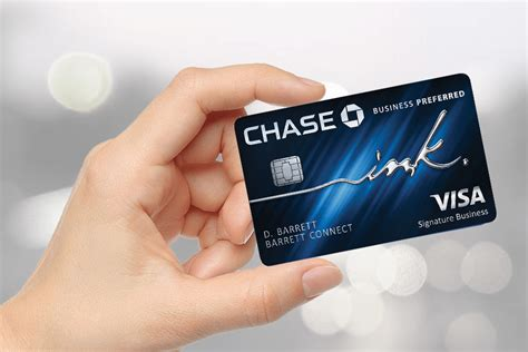 Chase Business Credit Cards Phone Number Chase Ink Business Preferred Is One Of The Best Small