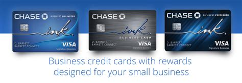 Chase Credit Card With Chase Checking Account Chase Releases New Chase Ink Business Unlimited Card 15