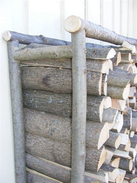 Cheap Firewood Rack